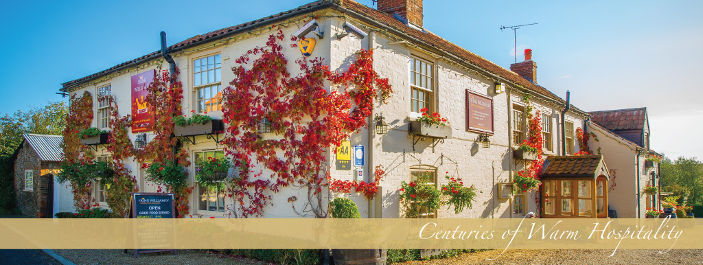 King William IV Country Inn & Restau