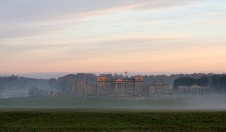 Holkham Hall & Estate