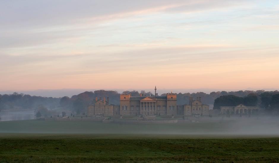 Holkham Hall & Estate