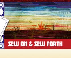 Sew on & sew forth