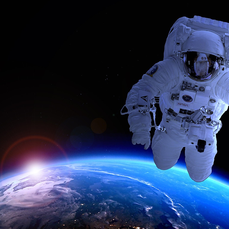 Free Online ISS Introductory Class 8