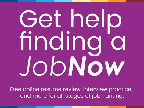 Job seeking? Try JobNow!