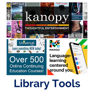 Library Tools
