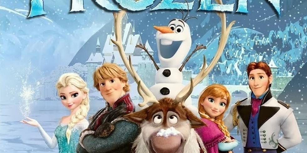 Frozen Sing-Along Movie (2013)