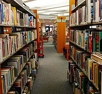 Did you know the library has over 32,000 items_ We also have access to hundreds of thousands more at
