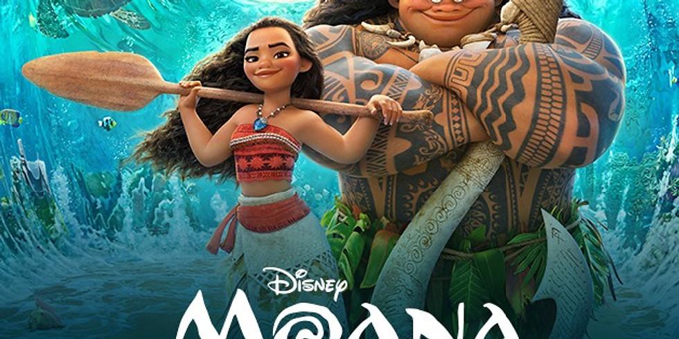Moana Sing-Along Movie (2016)