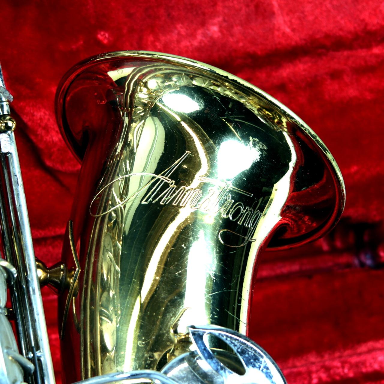 The Estate Gallery LLC Saxophone
