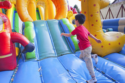 Inflatable Rentals Heber Wasatch County
