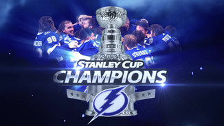 2021 Stanley Cup Set