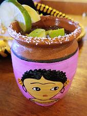 Mexican Jarrito Loco Colorado Springs food