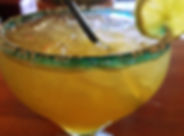 Mexican Cadillac margarita in Monument Colorado