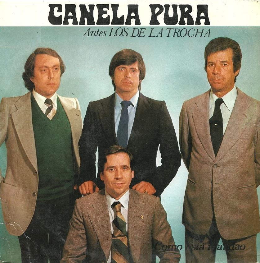 CANELA PURA