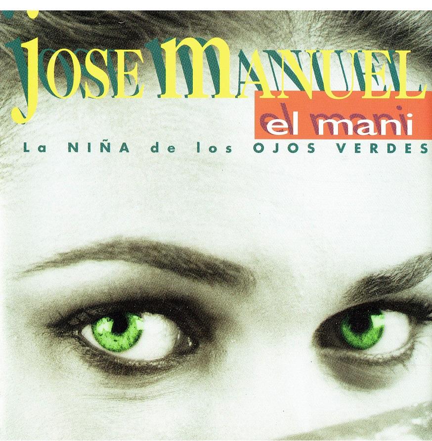 JOSÉ MANUEL EL MANI