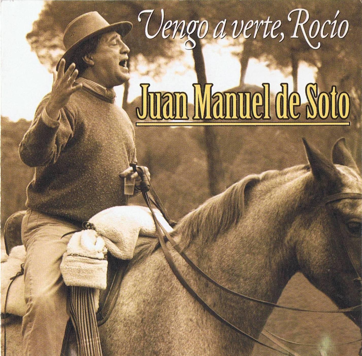 JUAN MANUEL DE SOTO