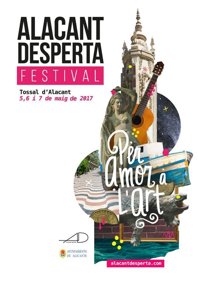 Festival Alacant Desperta 2017