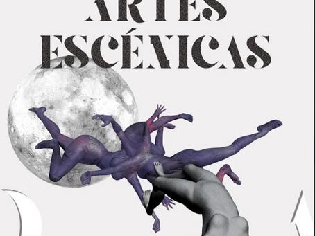 Inscríbete en el formulario de Artes escénicas para participar en #AD2019.
