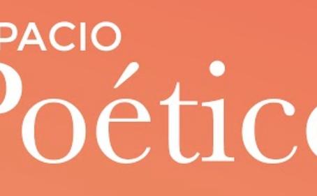 Escribes, recitas, te gusta la poesía y quieres participar en #AD2019