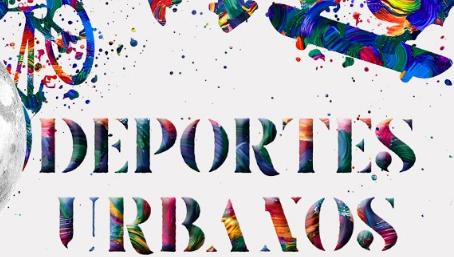 Practicas los deportes urbanos y quieres hacernos una propuesta para participar en #AD2019