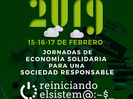 Dossier de Reinicia tu Sistema 2019.