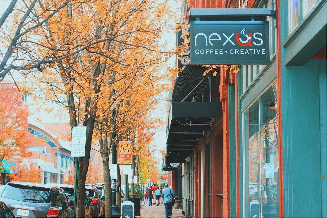 Nexus Coffee