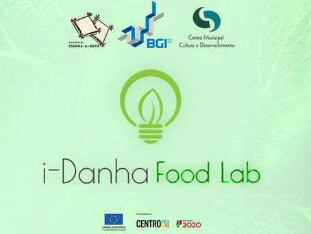 i-Danha FoodLab - first business accelerator in the agri-food sector