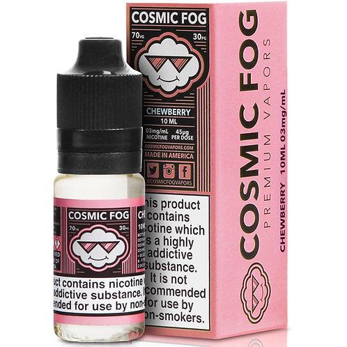 Chewberry E-Liquid by Cosmic Fog 70% VG - 10ml