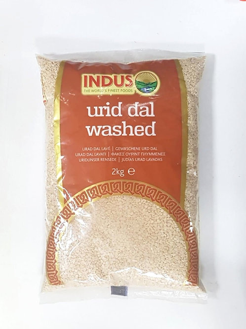 Indus Urid Daal washed 2kg