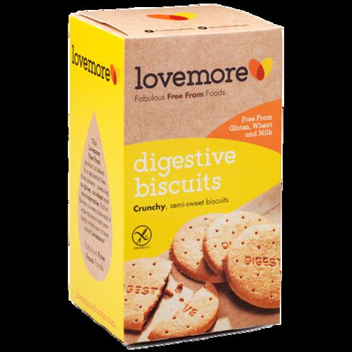Lovemore Digestive Biscuits 175g