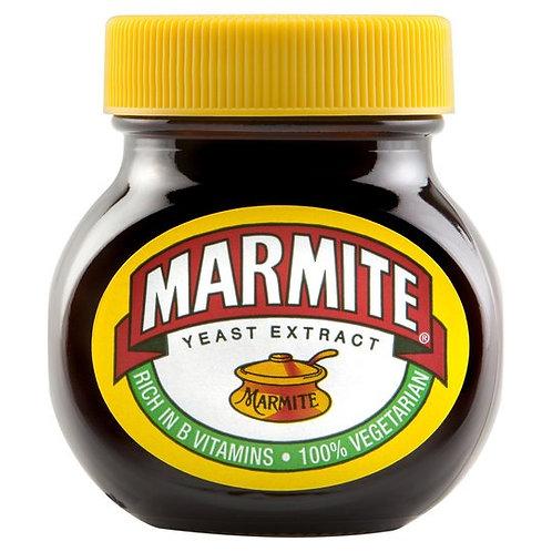 Marmite - Yeast Extract - Vegan - 125g