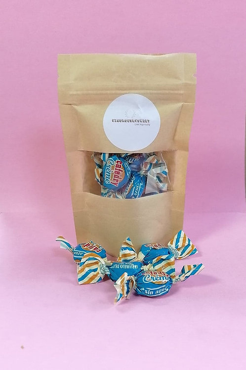 Intervan Pictolin Sugar Free Cafe Dry Cream Coffee sweets Candies