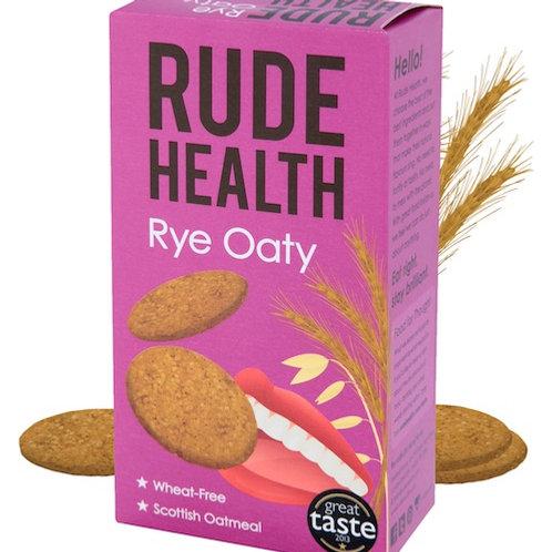 Rude Health - Rye Oaty 200g