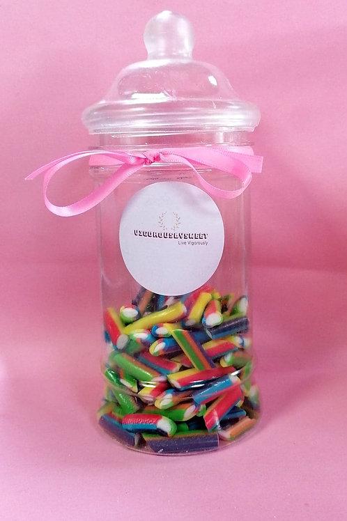 Sweetzone - Rainbow Pencil - Sweet Jar