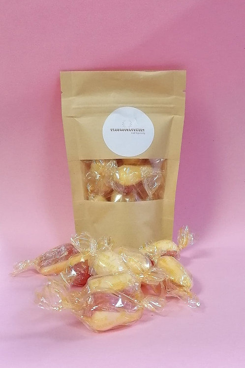 Stockley Sugar free Pear Drops Sweets Pouch