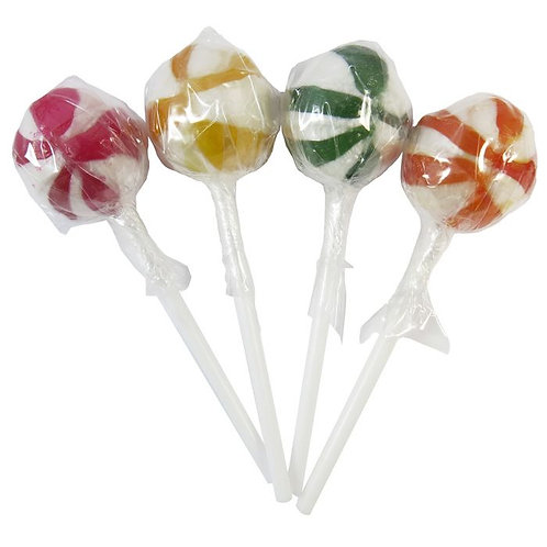 Kingsway Sugar Free Lollipops Jar 1.36kg