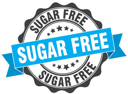 Thinking of changing to a Sugar-Free Diet?