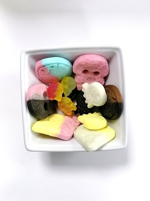 BUBS Sweets Pick n Mix Vegan Sweets Pouch
