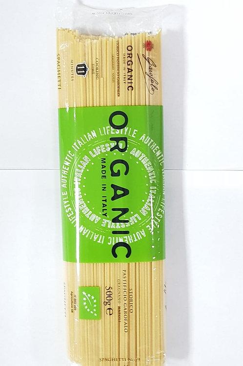 Garofalo  Organic Spaghetti 500g