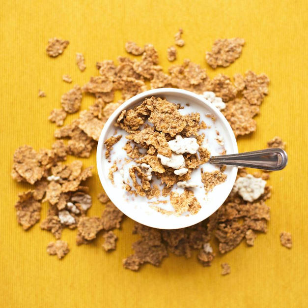 Gluten free cereals