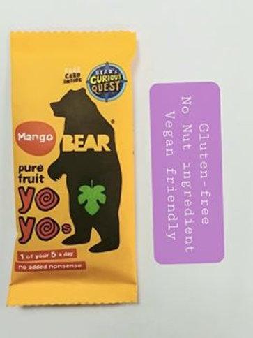 Yo Yo Bear - Mango 20g