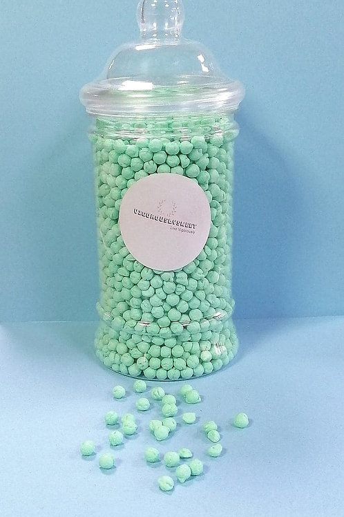 Millions Applevegan sweets Jar 400g