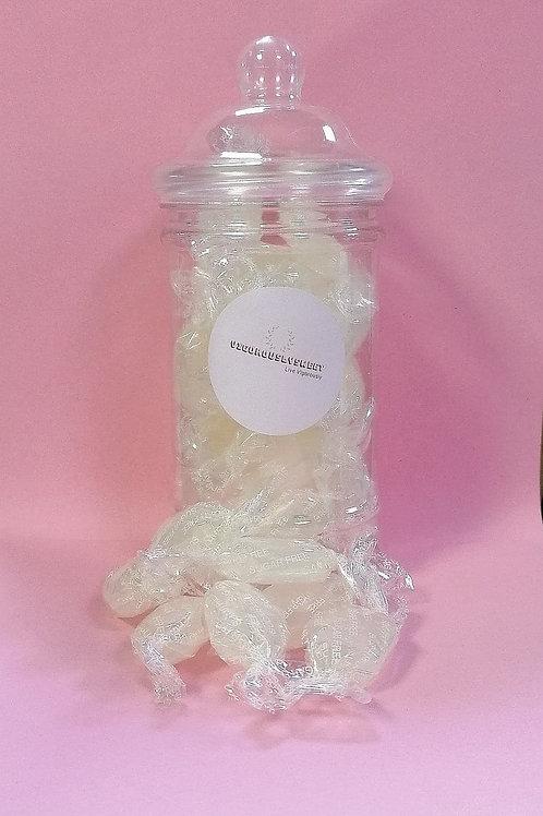 Stockleys Sugar free Menthol & Eucalyptus Sweets Jar