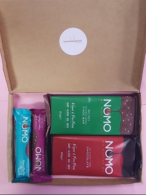Nomo Chocolate Variety Box