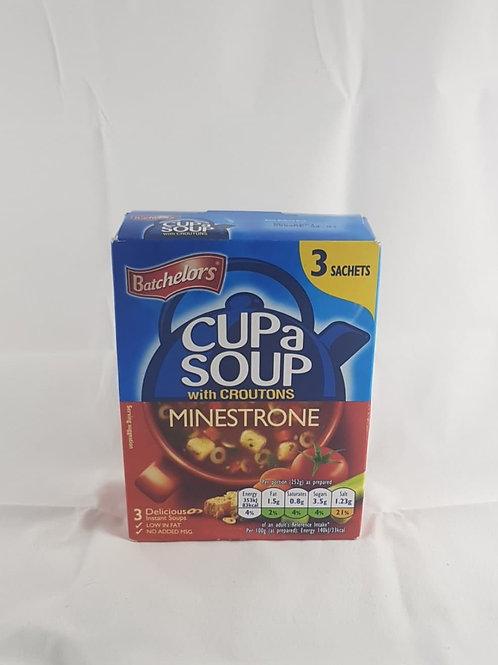 Bachelors CupaSoup - Minstrone 68g