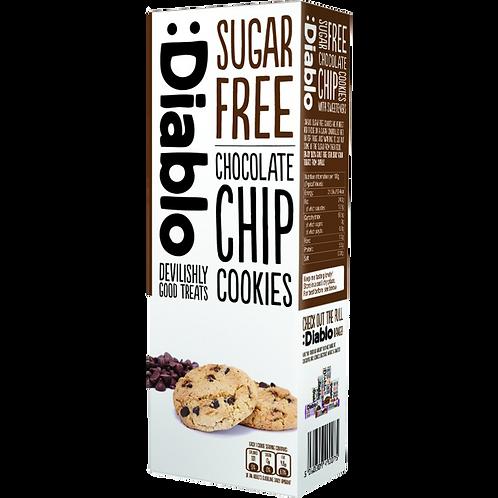 Diablo Chocolate chip Cookies 150g