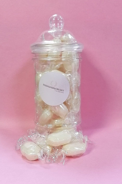 Bonds of London Sugar Free Butter Mintoes Sweets Jar