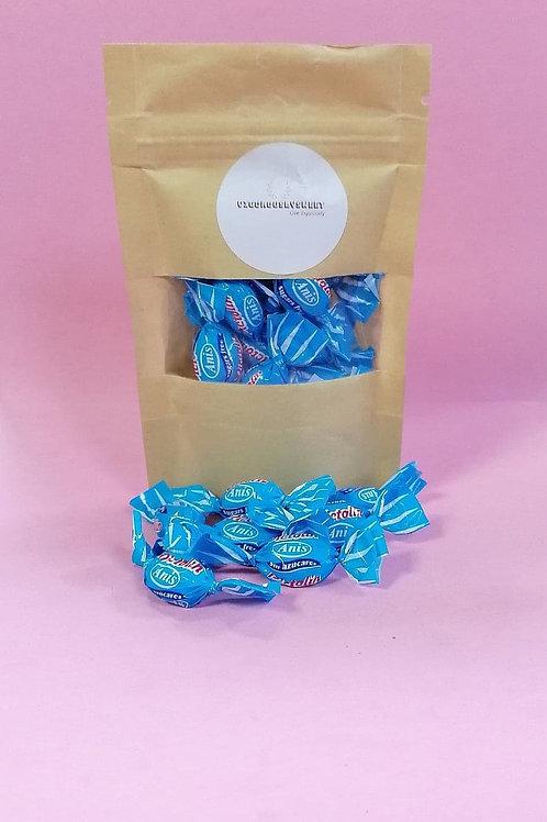 Intervan Pictolin Anis Sugar Free Aniseed Candies