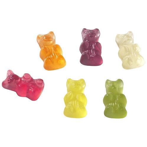 Kingsway Sugar Free Teddy Bears Sweet Jar