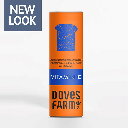 Doves Farm - Vitamin C 120g