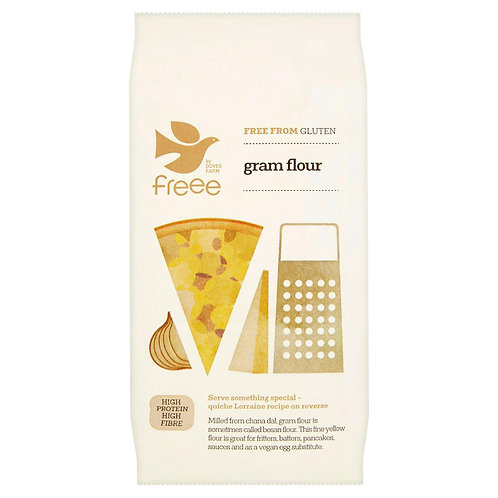 Doves Farm - Gram Flour 1kg