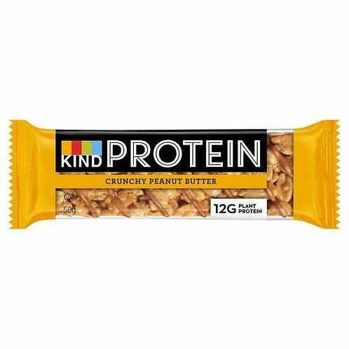 KIND Crunchy Peanut Butter Protein Bar 50g